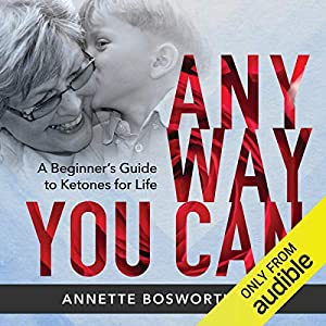 buy  Anyway You Can: Doctor Bosworth Shares Her ... Audible Books and Originals