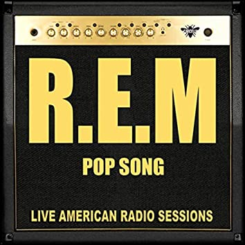 Pop Song (Live)