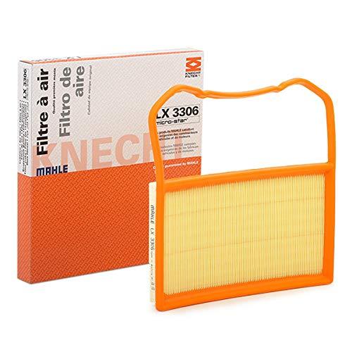 Mahle Knecht Filter LX3306 Luftfilter