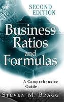 Business Ratios and Formulas: A Comprehensive Guide