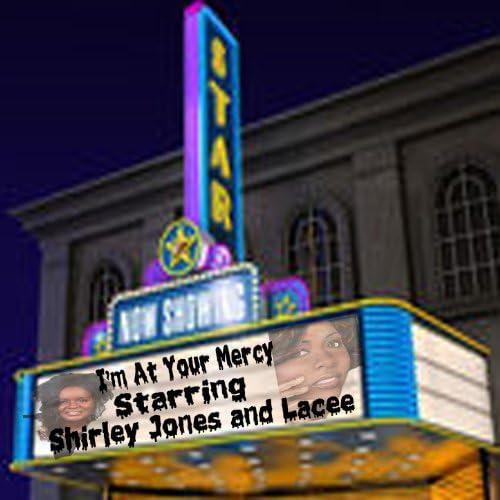 Lacee & Shirley Jones feat. The Jones Girls