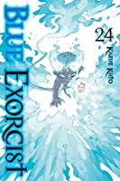 Blue Exorcist, Vol. 24 (24)