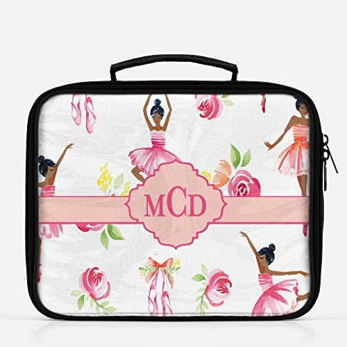 Personalized Lunch Box (Girl)