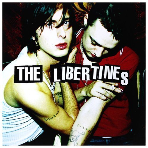 Libertines [Vinilo]