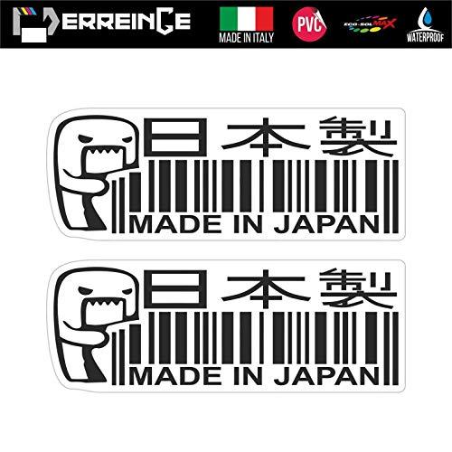 Fhdang Decor Targa ej-1/JDM Giapponese Auto Tag Japan Aluminum EJ1/VTech