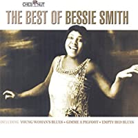 Best of by Bessie Smith