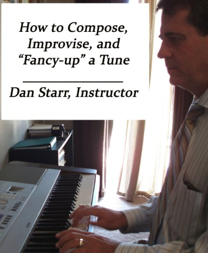How to Compose, Improvise, and
