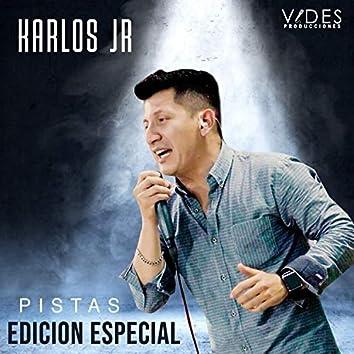 Edición Especial (Pistas)
