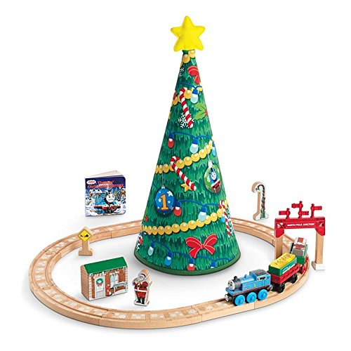 Thomas Christmas Wonderland Set