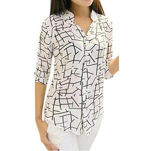 FORH- T shirt - Heizstrahlerbrennstoffe in Weiß, Größe L