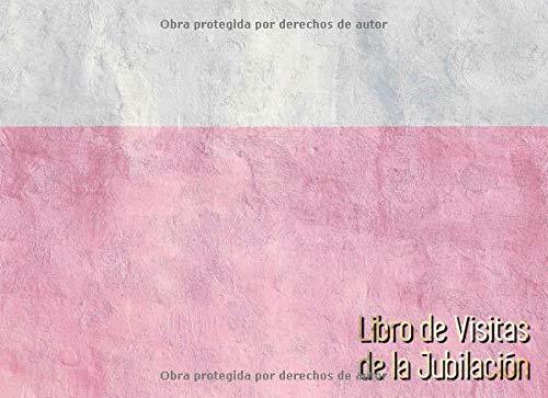 Libro de Visitas de la Jubilación: Dé a sus colegas la oportunidad de compartir sus mejores deseos |Diseño en Oro Rosa Blanco Rosado | Elegante ... la Jubilación para firmar (Retiro cuaderno)