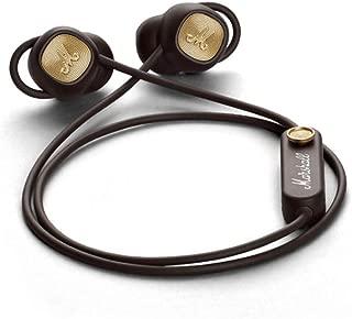 Marshall 马歇尔 Minor II无线入耳式耳机 - 棕色
