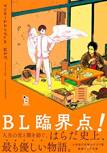 ワンルームエンジェル (onBLUEコミックス)