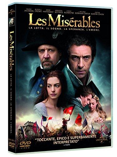 Les Miserables (Bookmovies)