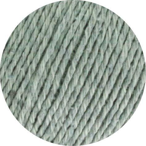 Lana Grossa LandLust Sommerseide 05 - Graugrün