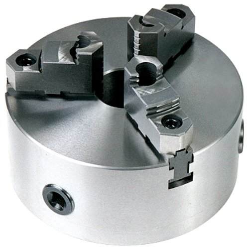 Review Of HHIP 3900-4606 6 D1-4 3-Jaw Camlock Lathe Chuck