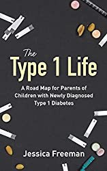 Type 1 Diabetes Books - the type 1 life