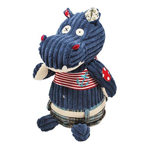Déglingos - Original Hippipos el hipopótamo, juguete