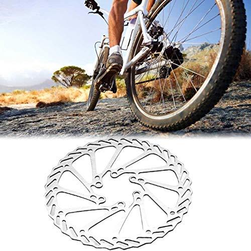 DAUERHAFT Durable para Uso a Largo Plazo Pastilla de Freno de Bicicleta...