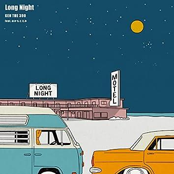 Long Night (feat. おかもとえみ)