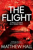 [The Flight (4) (Coroner Jenny Cooper series)] [By: Hall, M. R.] [January, 2013]