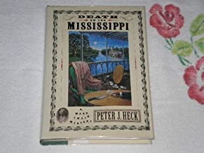 Death on the Mississippi (Mark Twain Mystery) Hardcover – December 1, 1995