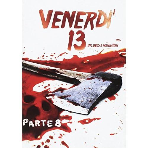Venerdi 13 Parte 8 - Incubo A