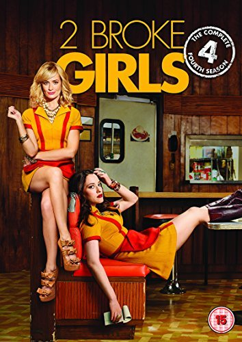 Two Broke Girls Season 4 [2015] by Kat Dennings(2015-10-12)