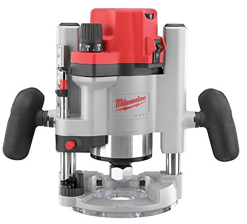 Best Prices! Milwaukee 5616-24 2-1/4 Max Hp Evs Multi-base Router Kit