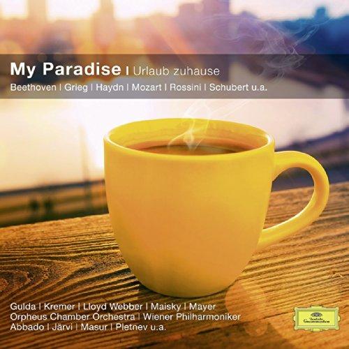 My Paradise - Urlaub Zuhause (CC)