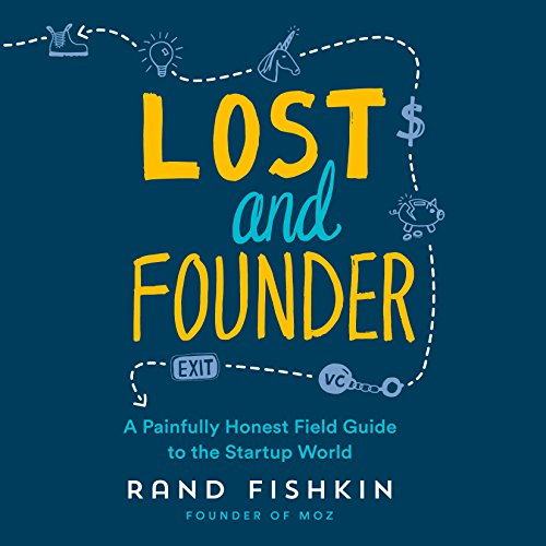 Lost and Founder Titelbild