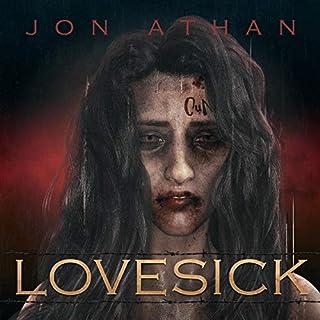 Lovesick audiobook cover art
