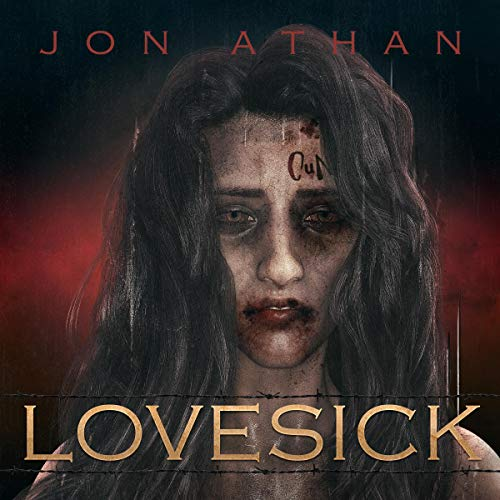 Lovesick Audiobook By Jon Athan cover art