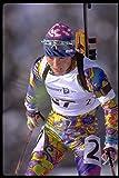 284018 Biathlon A4 Photo Poster Print 10x8