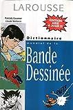 Dictionnaire mondial de la Bande dessinée