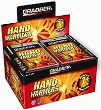 Best grabber hand warmers 40 pack Reviews
