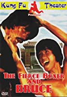 The Fierce Boxer And Bruce (Dubbed In English