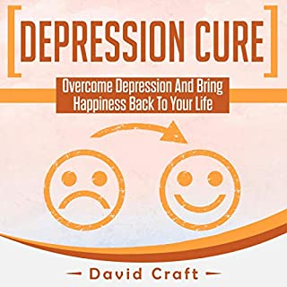 Depression Cure cover art