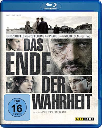 Das Ende der Wahrheit [Blu-ray]