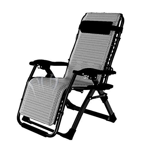 Lounge chair Sillón reclinable