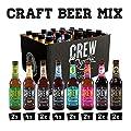CREW Republic CRAFT BIER MIX 20 x 0,33l
