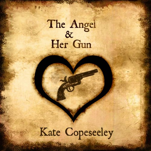 The Angel and Her Gun audiobook cover art