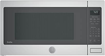 GE PES7227SLSS Microwave Oven