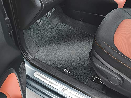 Hyundai i10 Fußmatten Velours ab BJ 2013