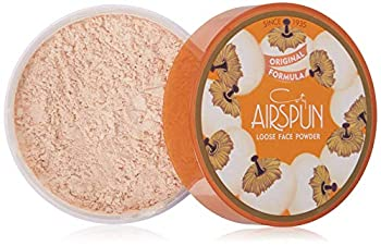 Coty Airspun Loose Powder Translucent Extra Coverage 070-41 2.3 Ounce  3 Pack