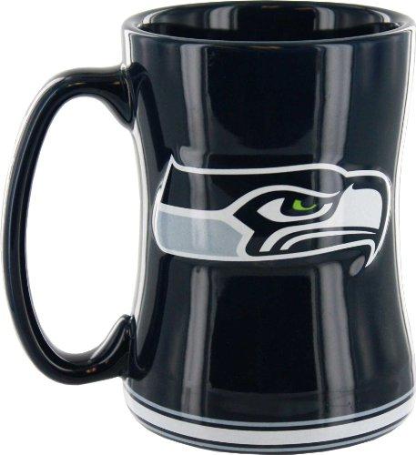 Seattle Seahawks Kaffeetasse