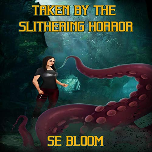 Taken by the Slithering Horror cover art