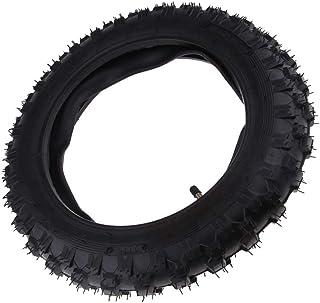 Almencla Roller Reifen Rohr Motorrad Ersaztz Reifen Luftreifen für Honda CRF50 XR50