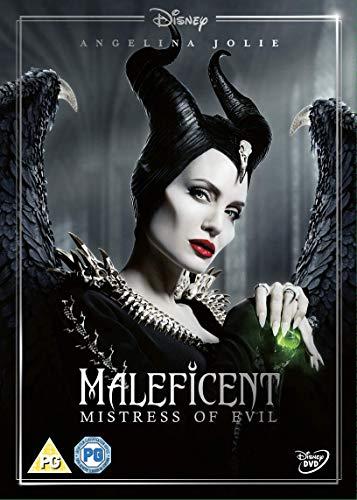 Disney's Maleficent: Mistress of Evil