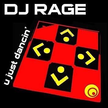 U Just Dancin' EP